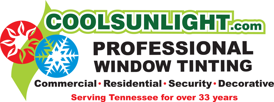 Commercial & Residential 3M Window Films & Tinting Services Knoxville, Chattanooga, East TN