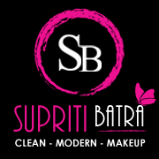 Airbrush Makeup Artist in Delhi | Supriti Batra™ | Airbrush Makeup