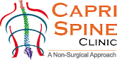 Capri Spine Clinic | Spine Specialist for Physiotherapy | Spine Hospital Delhi, Gurgaon, Noida