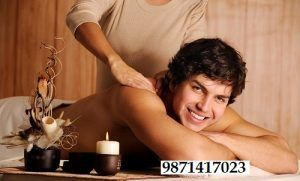 body to body massage in delhi -