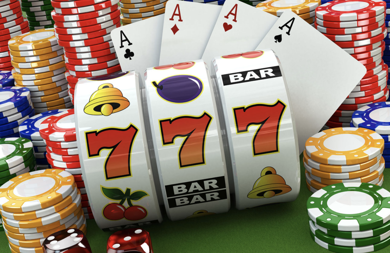 Win bigger & better payouts at London Jackpots | New Online Slot Sites