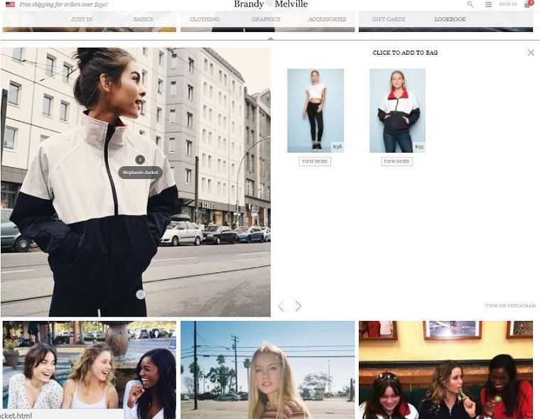 How to Use Lifestyle Photography to Boost Sales [Lookbooks] | Ecommerce Photography Services