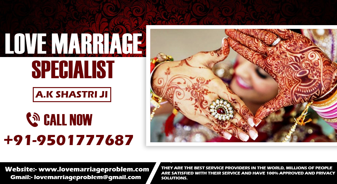 Expert Advice For Love Marriage Specialist Astrologer in Mumbai – All Astrology Services One Place
