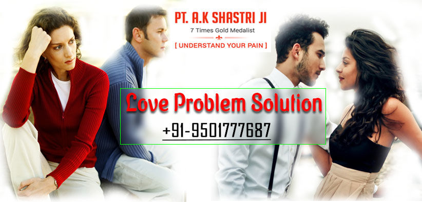 Get assistance to resolve your Love Problem from Indian Astrologer  - All Astrology Services One Place