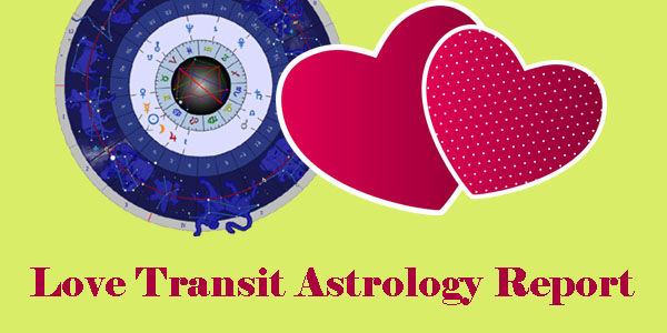 Love Transit Astrology, How Will Be My Love Life Astrology