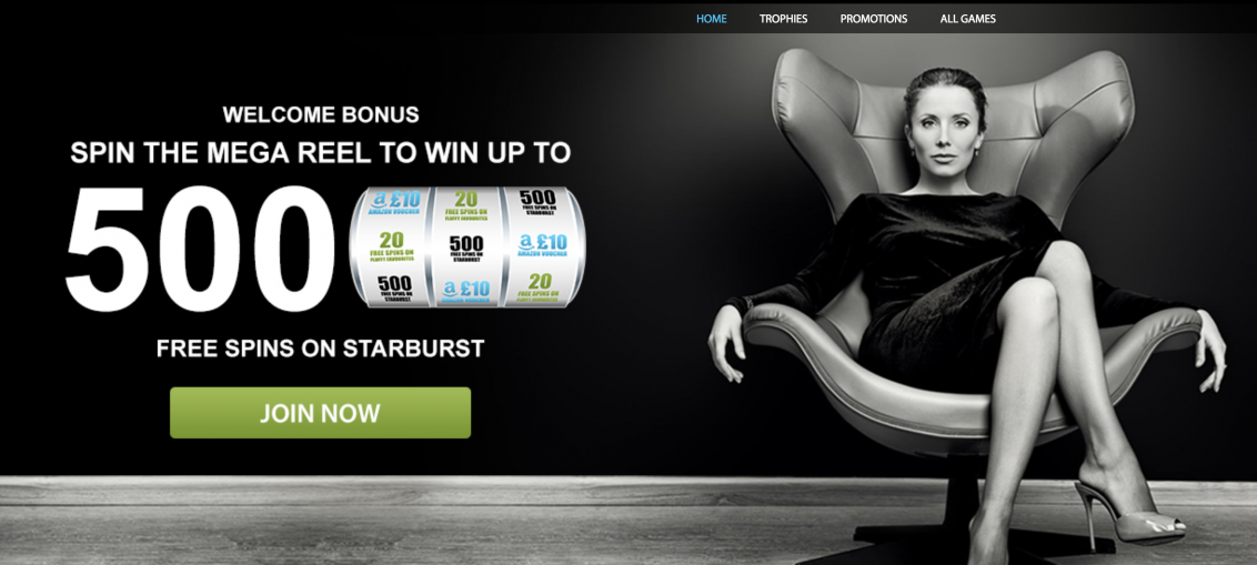 Grab incredible casino entertainment at Lucy Casino - New slot Sites UK