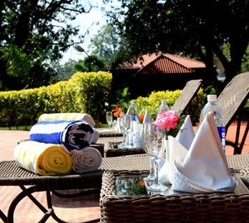Corbett Dhikala-Jim Corbett Resorts & Hotels | Ramnagar Resorts
