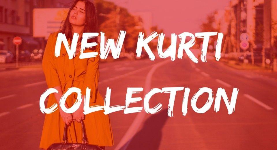 New kurti collection - MY KURTIWALA