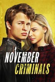 November Criminals (2017) - Nonton Movie QQCinema21 - Nonton Movie QQCinema21