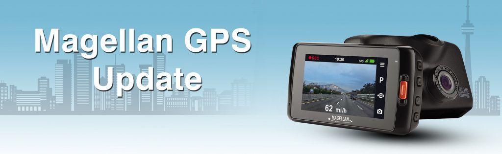 Magellan GPS Update - Magellan Update | Magellan Roadmate Update