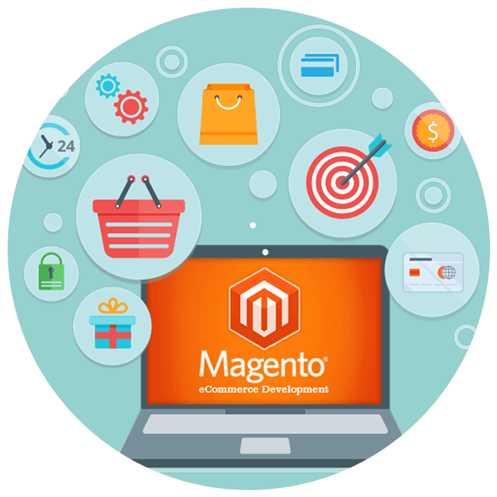 Magento Development Company in USA   Magento and Ecommerce Customization Services