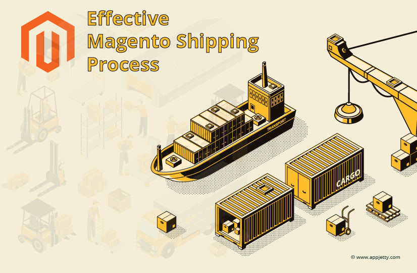 How Does Magento Make Australia Shipping Process More Effective?