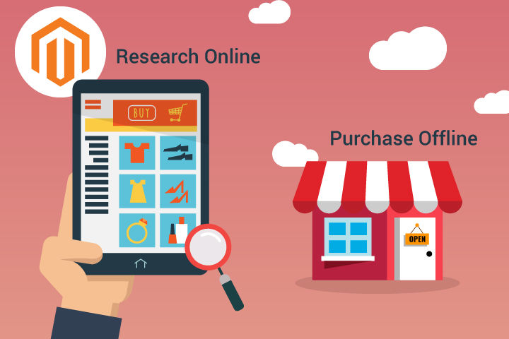 What is 'ROPO' and How is it Impacting Magento Ecommerce Store Owners?