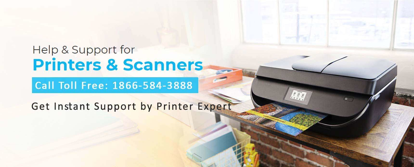 Hp Inkjet Printer Support In USA | HP Printer Support Number