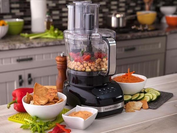 Benefits of a Food Chopper Processor - Daily Accessories