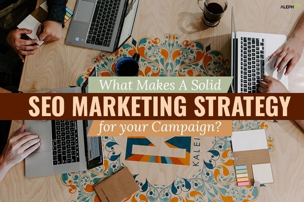 SEO Marketing Strategy - Alephit - Quora