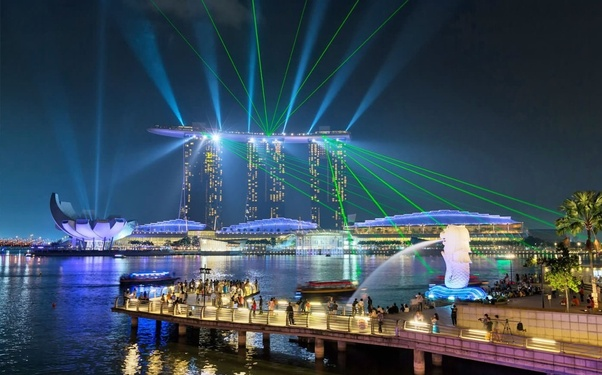 Sandeep Mishra's answer to What are some unique things to do in Singapore? - Quora