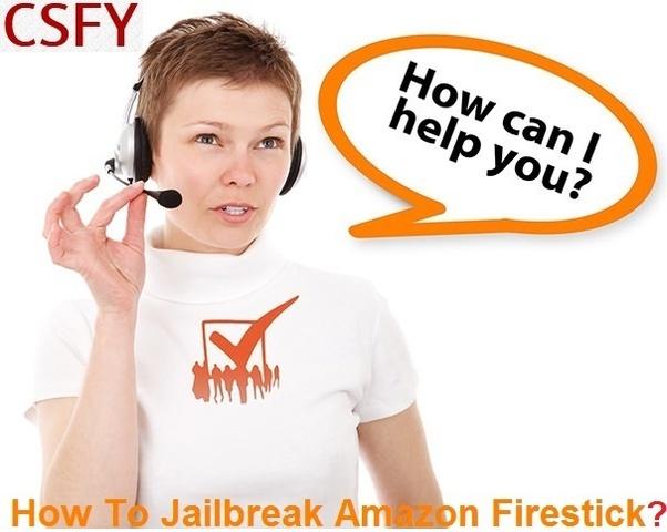 The Ultimate Guide to how to jailbreak Fire Stick? - Jailbreak Firestick - Quora