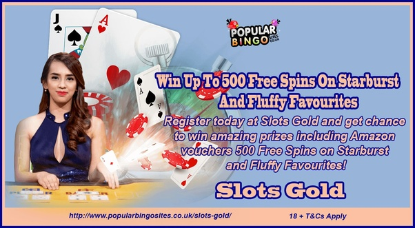 Slot Sites UK 2019 Games That is That The Best ... - Popular Bingo - Quora