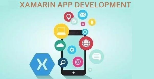 Xamarin Mobile App Development Company   Xamarin Consulting Services