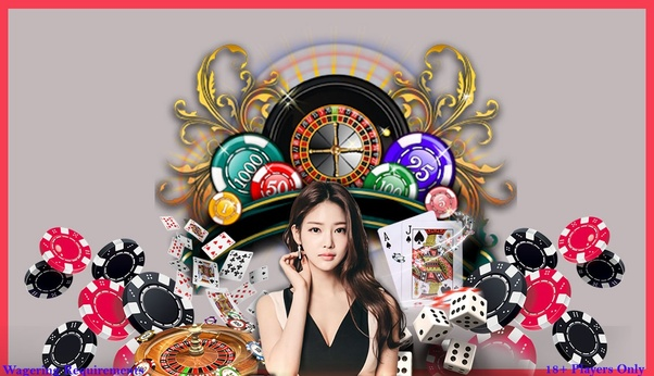 Online Casino astonished slots offer