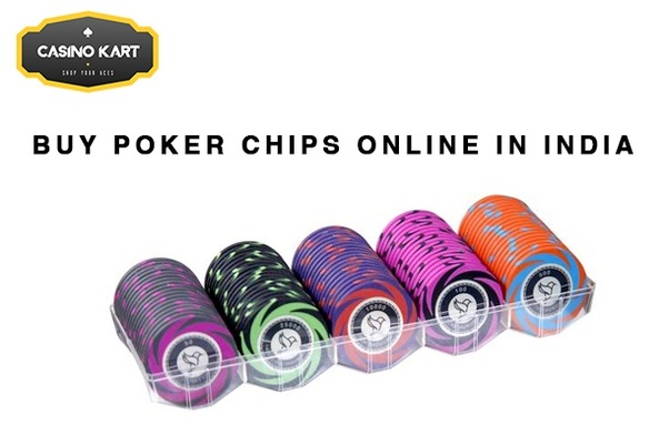 Top-Quality Professional Poker Chips are Up For Sale! Visit CasinoKart Today!