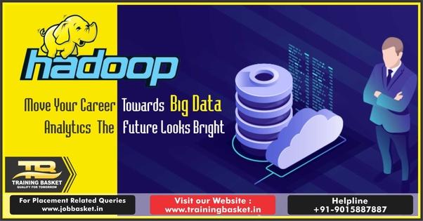 Best Hadoop Training Institute In Noida by by a... - Best Training center in noida (Training Basket) - Quora