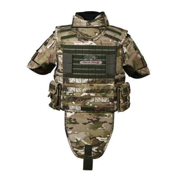 Why do Police Need to Wear Body Armour Vest When on Duty?