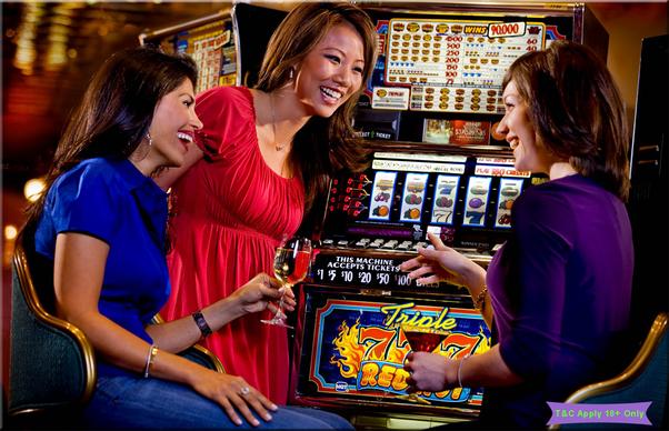 Online Casino Games: You Must Play Mega Reel Ca... - Delicious Slots - Quora