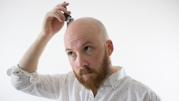 Tips For Shaving Your Head From A Head Shaving Veteran » Dailygram ... The Business Network