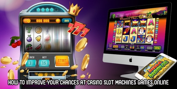 How to Improve Your Chances at Casino Slot Mach... - Best New Online Casino Sites UK - Quora