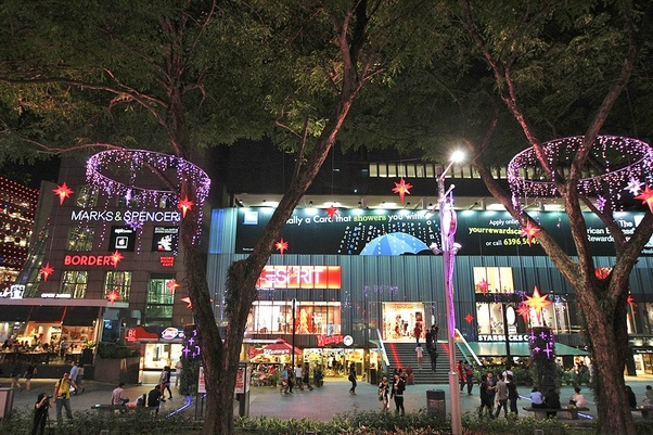 Sandeep Mishra's answer to What are interesting alternative tourist destinations in Singapore? - Quora