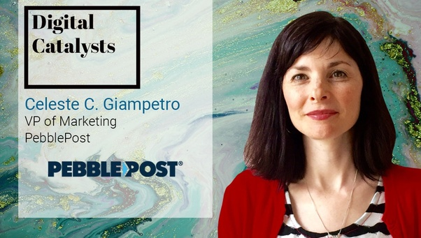 Interview with Celeste Giampetro