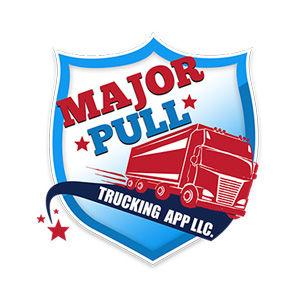 MajorPull Trucking app