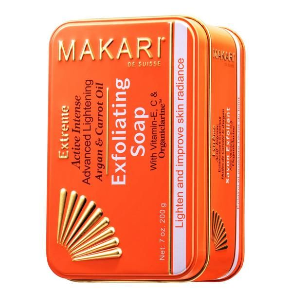 Get Best Deals on Makari Skin Lightening Soap