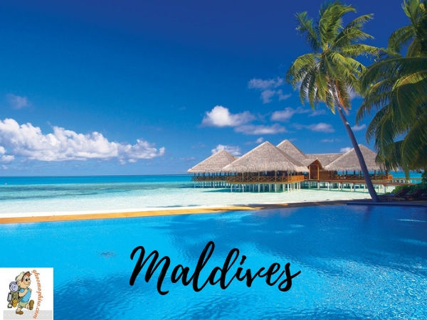Maldives Honeymoon Package | Ghoomophiro