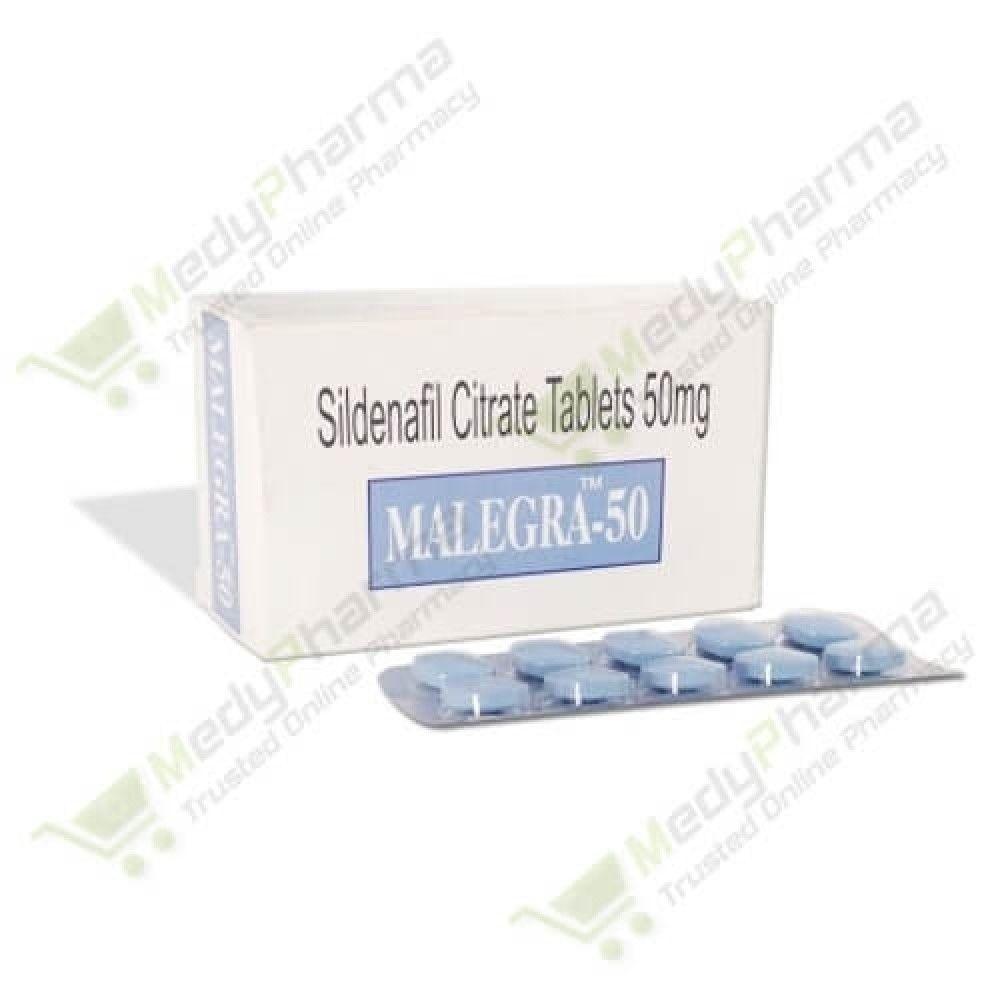 Buy Malegra 50mg Online ,Malegra review , Dosage ,Price  | Medypharma
