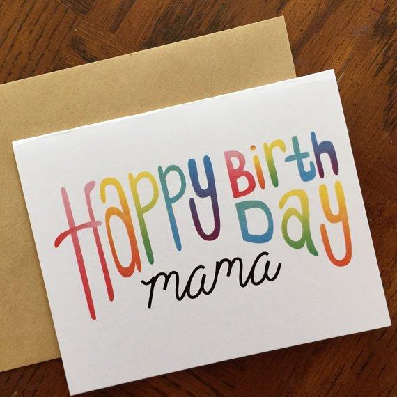 Mama Geburtstag – lustige Geburtstagstexte