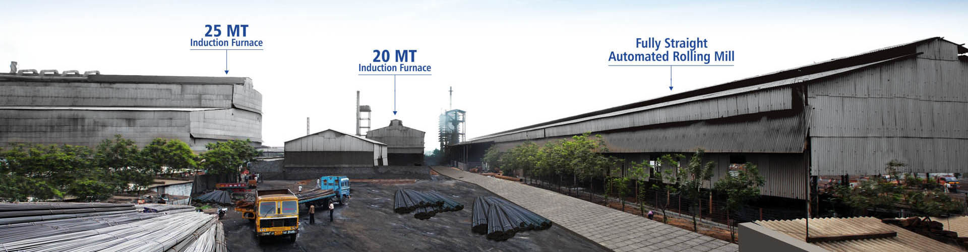 TMT steel manufacturers in Hyderabad | TMT manufacturers Telangana |
