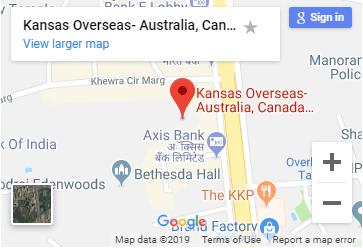 Best Canada Immigration Consultants in Mumbai - Kansas®