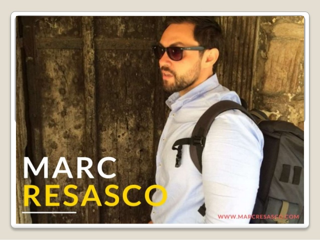 Marc Resasco Airmid Solutions LLC