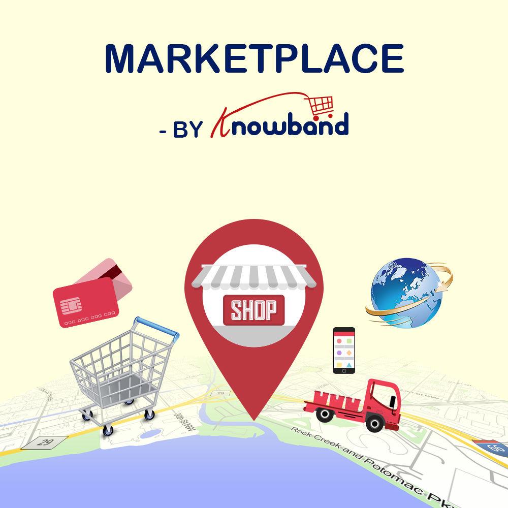 Prestashop Marketplace Addon   Multi-Vendor Marketplace Addon   Knowband