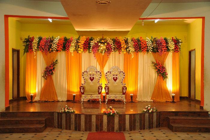 SV Mahal A/C, best A/C marriage halls in Thirumullaivoyal, near ambattur and Avadi - SV Mahal