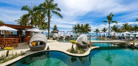 Best resort to stay during Fiji vacation