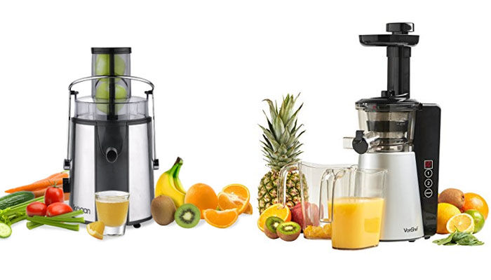 Which juicer is the best to buy?