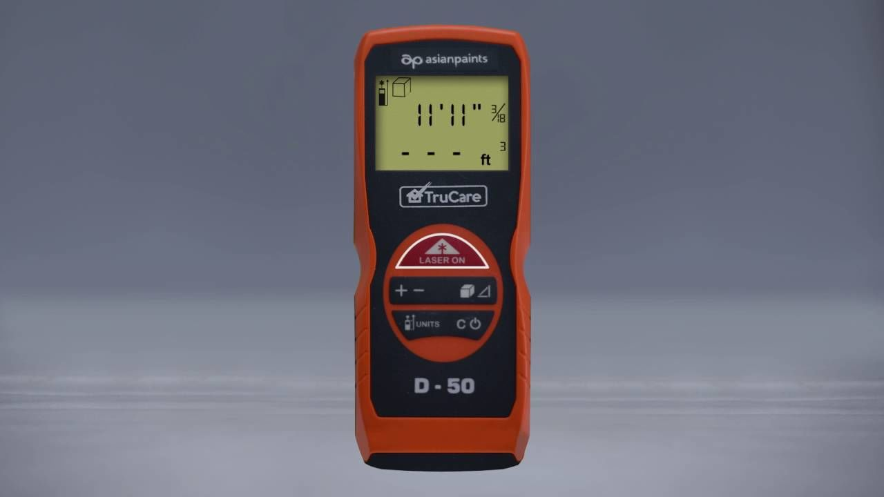 Tips for Using a Laser Tape Measure