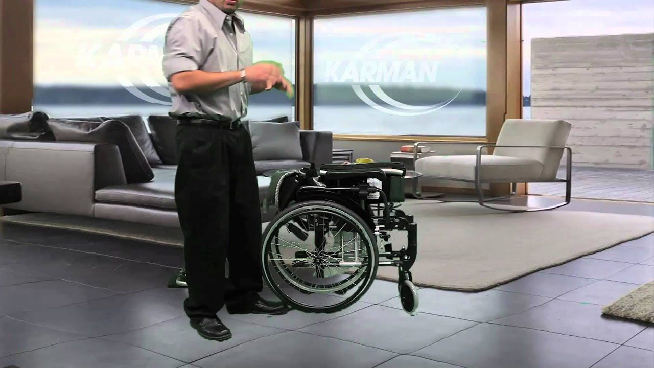 Mobility Support Services Provide Assistance When Needed