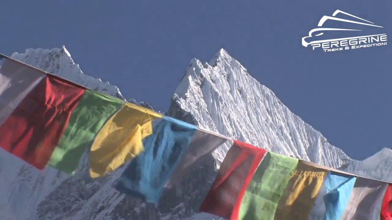 Everest Base Camp Trek - 15 Days EBC Itinerary & Cost | Peregrine Treks