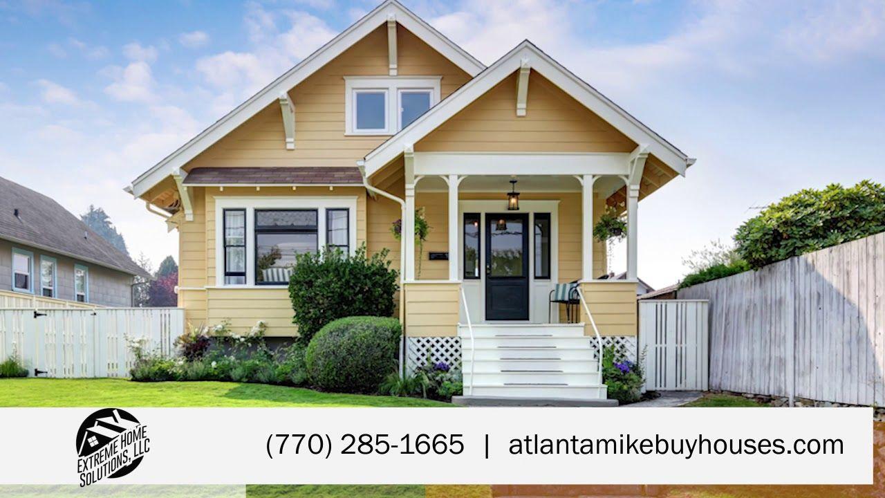We Buy Houses In Hampton, GA – Sell My House Fast
