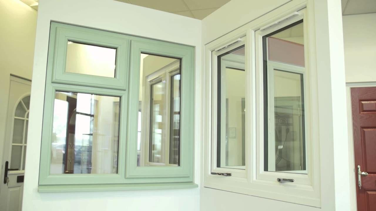uPVC Windows: What to choose for bathroom doors?